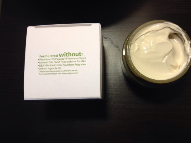 Origins Plantscription Oil Free Anti Aging Cream