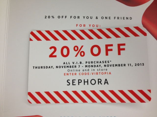 sephora-couon-code-november